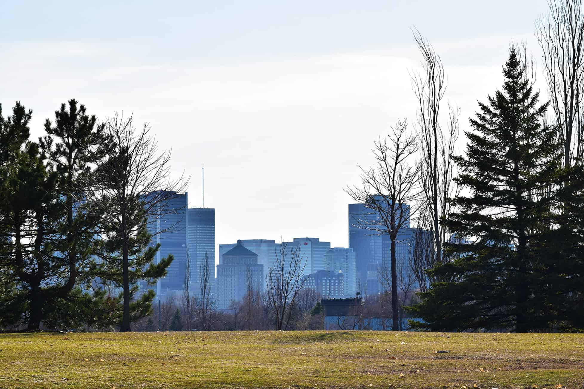 south shore montreal parks