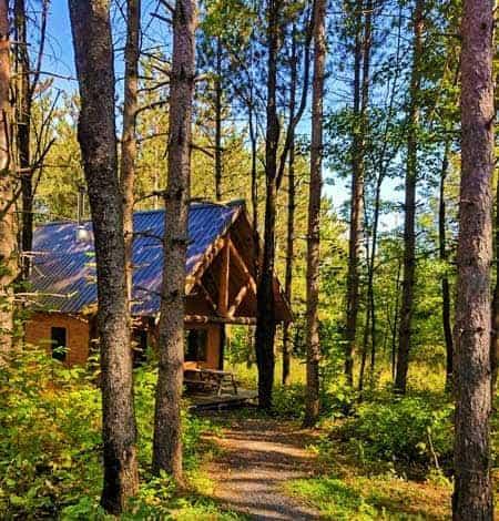 Best Camping Sites in Quebec