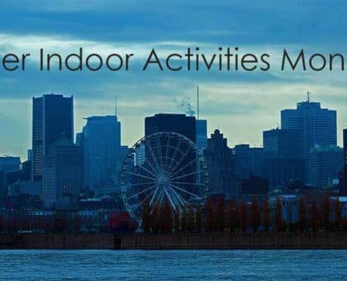Indoor Winter Activities You Can Do in Montreal
