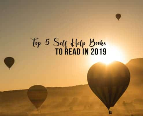 self help books for 2019